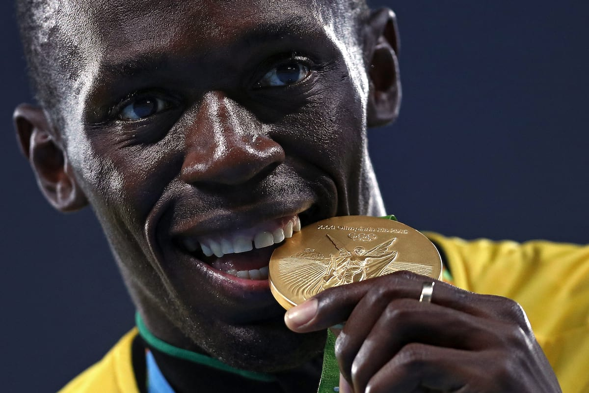 Usain Bolt Has Been Stripped Of One His Olympic Gold Medals 62193UNILAD Imageoptim GettyImages 593225000