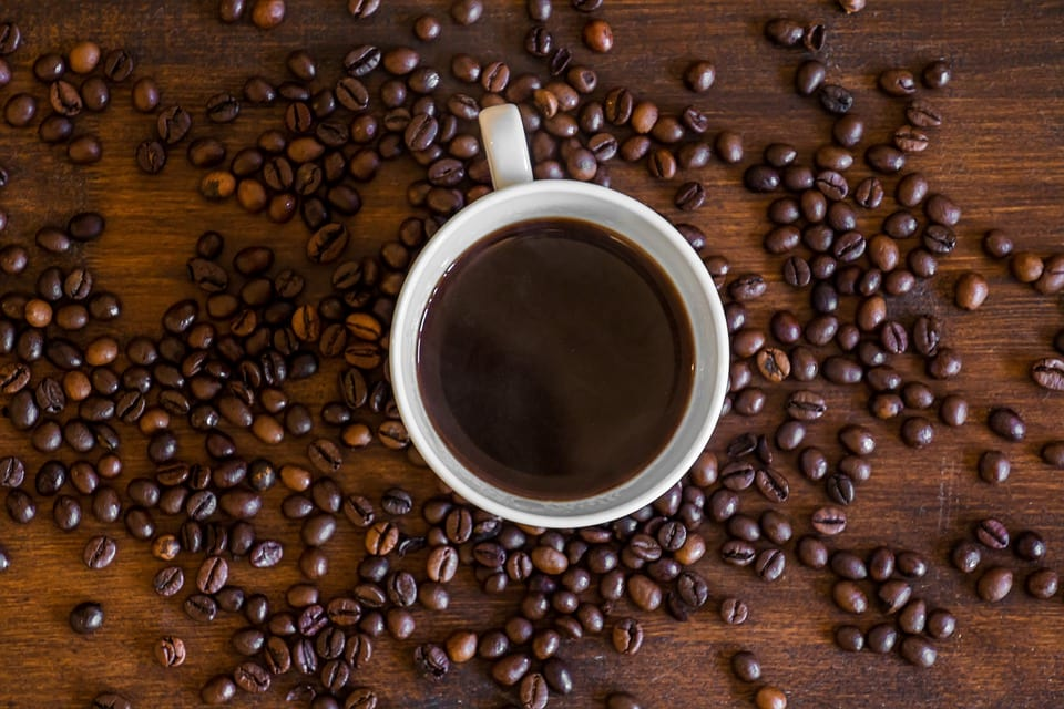Guy Quit Booze And Coffee For Two Years, Heres What Happened 62238UNILAD imageoptim Drink Caffeine Coffee Coffee Cup Cafe Cup Black 1885055