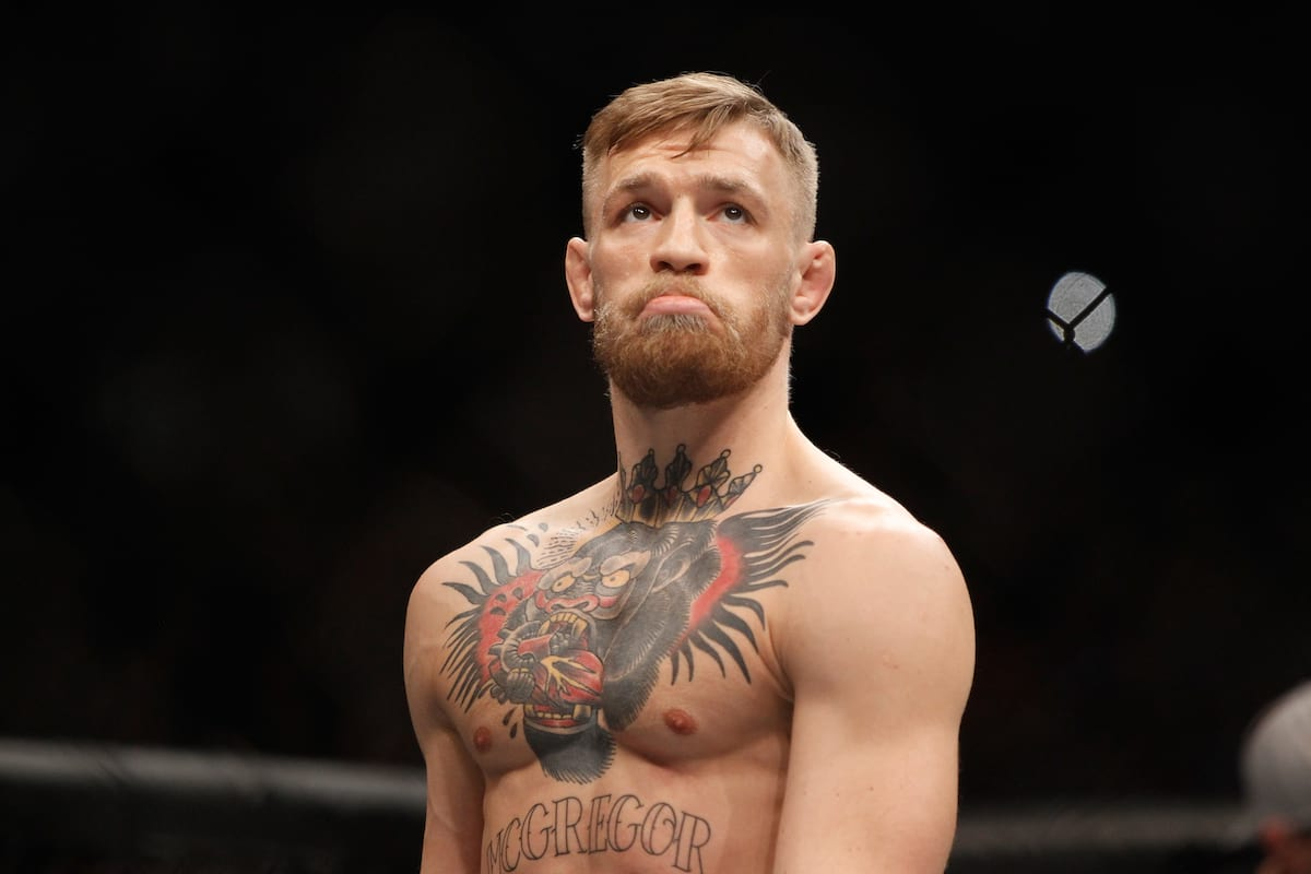 Conor McGregor Has A Sister You Probably Didnt Know About 63536UNILAD imageoptim GettyImages 501171408