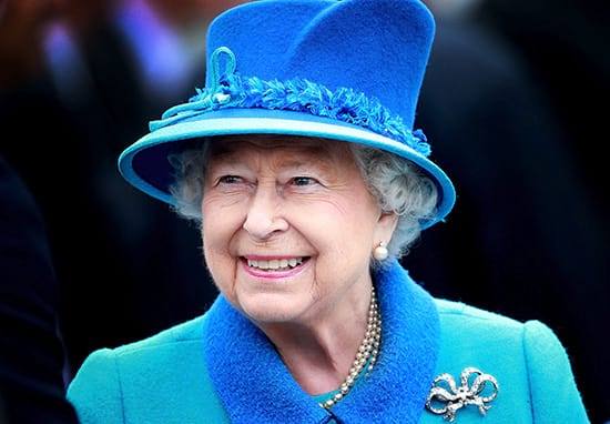 Queen Almost Shot By Guardsman While Taking A Walk