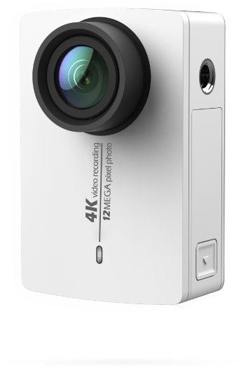 Yi 4K Camera Review