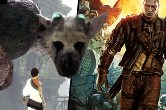 Seven Video Games That Were Rescued From Cancellation