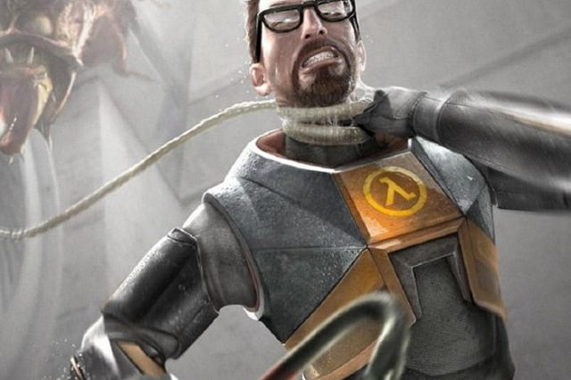 Gabe Newell Teases New Game In Half-Life Universe