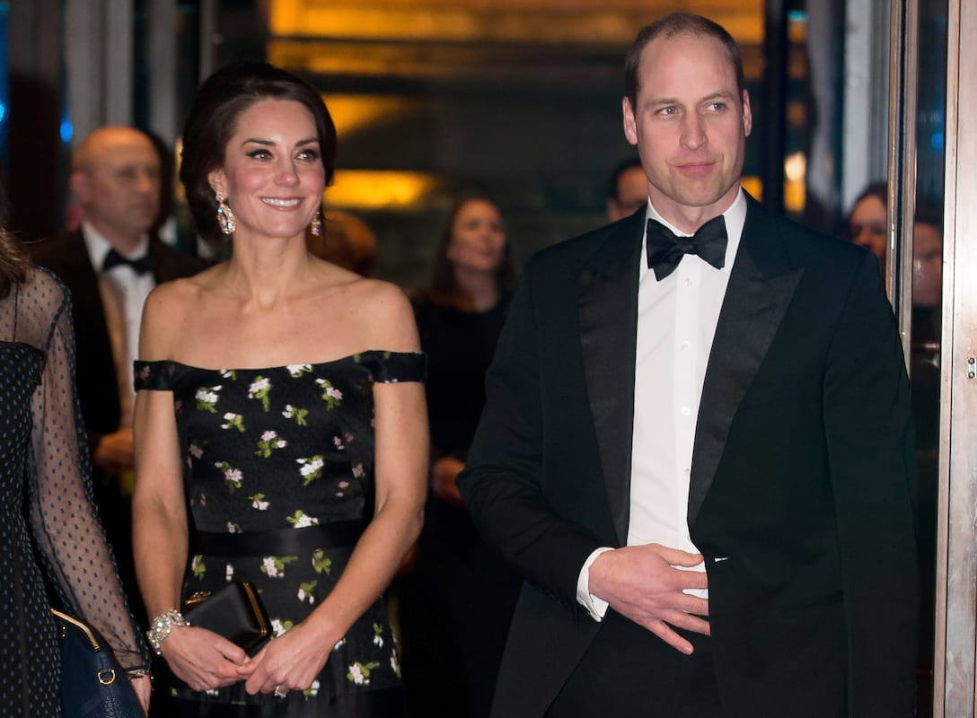 Stephen Fry Takes Aim At Prince William In Hilarious BAFTAs Introduction 103 GettyImages 634937880