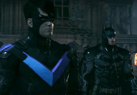 nightwing is the latest dc super hero to get a solo movie