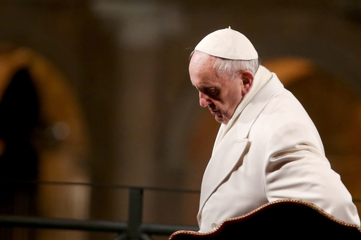 The Pope Has Been Quietly Reducing The Punishment For Paedophile Priests 1243 GettyImages 517531720