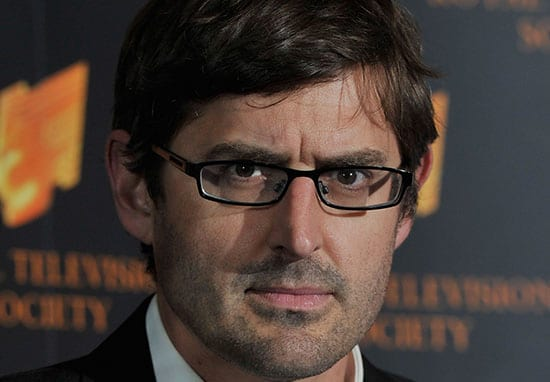 Brand New Louis Theroux Three-Part Series Coming In November