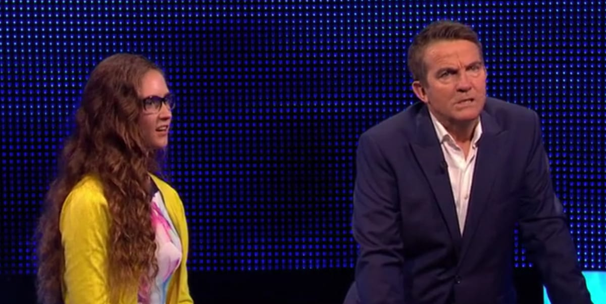 3.8 Million People To Lose ITV Next Month 1244 the chase with brad itv