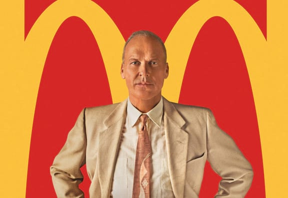 The Founder: More Like 'The Hamburger Network'