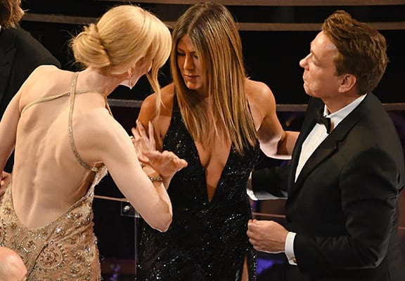 There Was Another Major Oscars F*ck Up That No One Noticed
