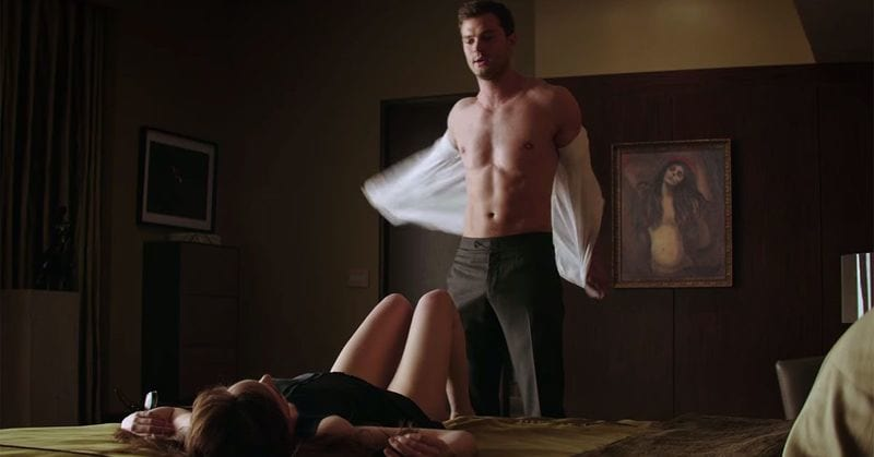Cinema Worker Finds Cucumber While Cleaning Fifty Shades Darker Screen 160 fiftyshades