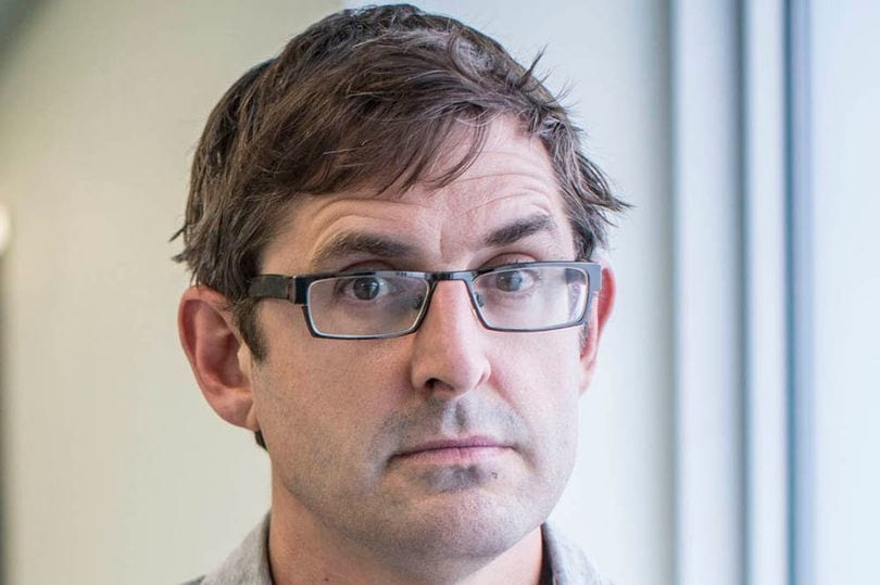 Louis Theroux Wants To Make Documentary On South London Cat Killer 17 Louis Theroux By Reason of Insanity