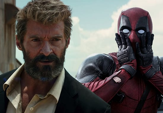 Hugh Jackman Says Ryan Reynolds Camps Outside His House So He'll Be In Deadpool