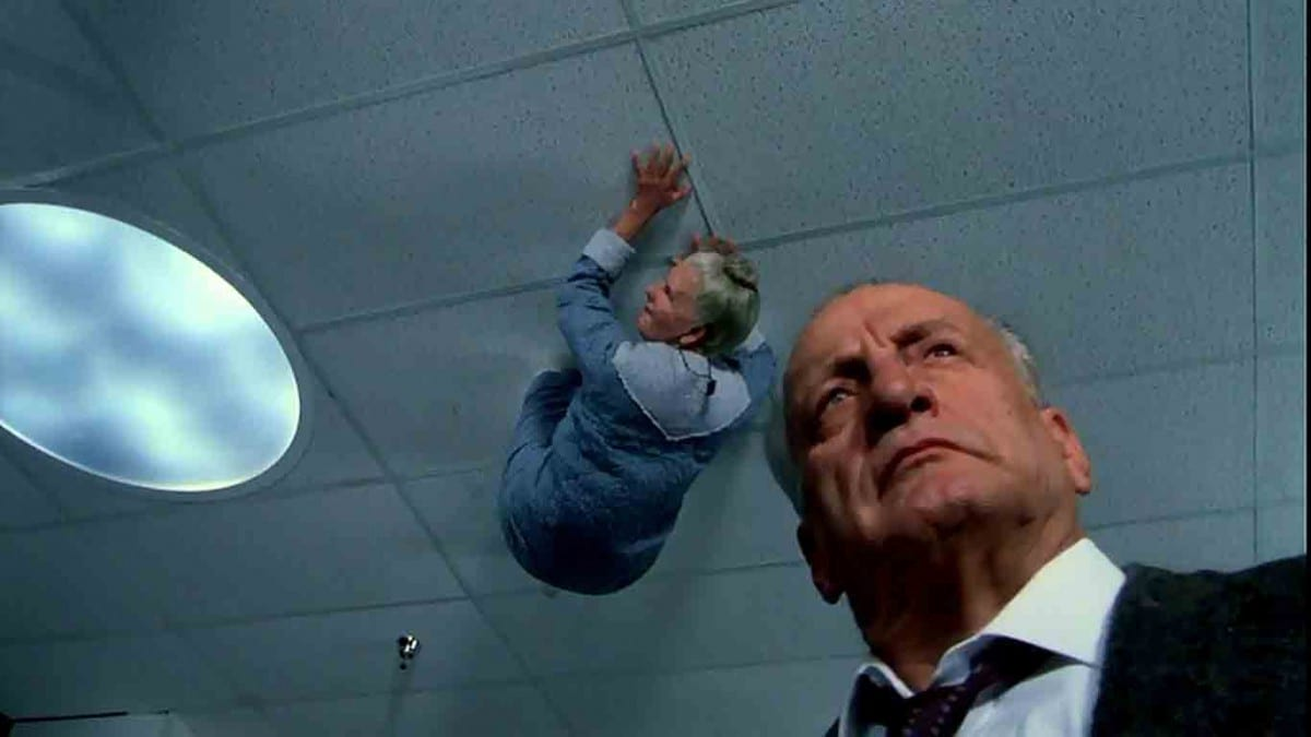 This Scene From The Exorcist 3 Described As Scariest Ever 259 the exorcist iii1 1200x675