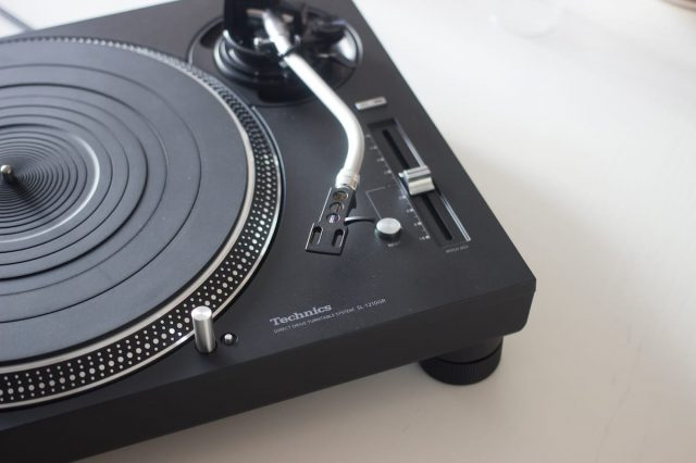 Vinyl Fans Rejoice! Technics Returns With The SL-1200GR and SL-1210GR Turntables