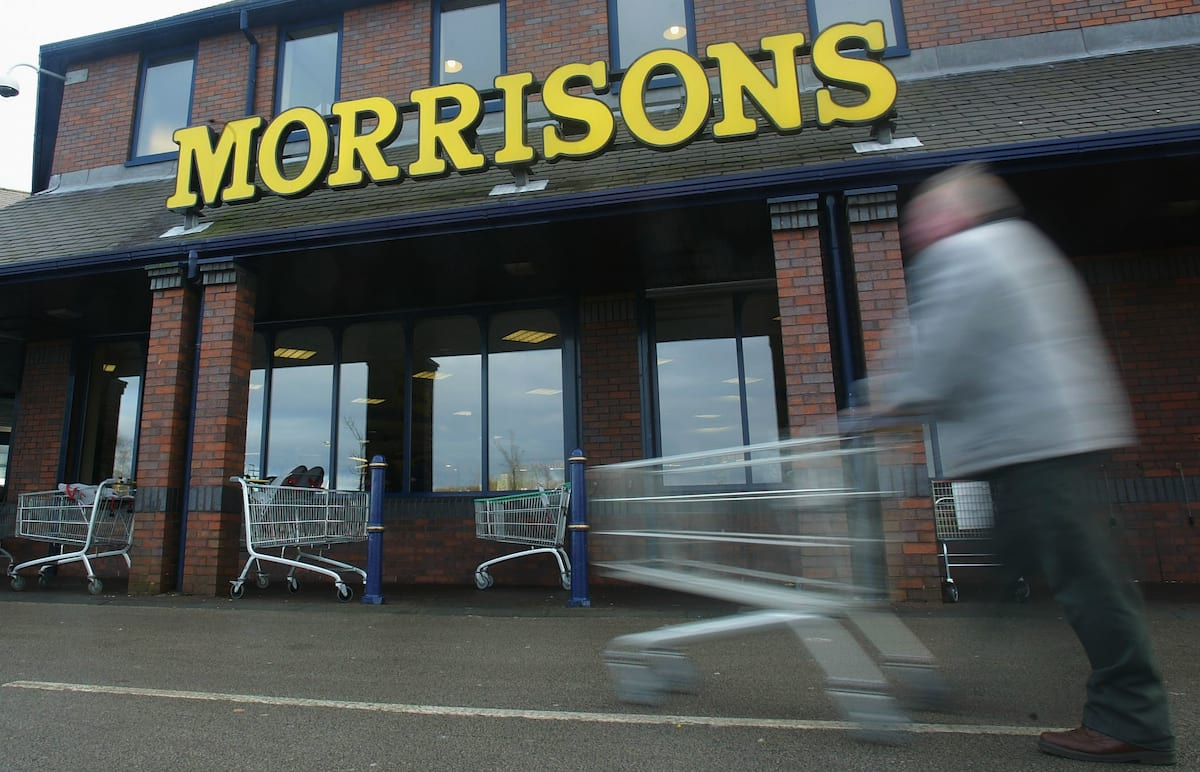 Morrisons Recall Meat As It Could Cause Meningitis 350 GettyImages 1716428