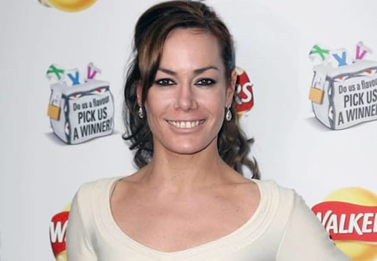 Tara Palmer Tomkinson Found Dead In London Flat