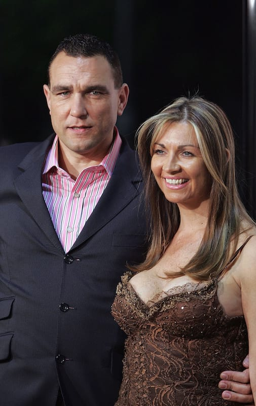 Vinnie Jones Opens Up About Joint Cancer Battle With His Wife 474 GettyImages 57031829