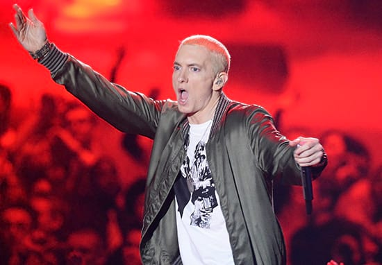 Eminem Tells People Who Dont Like Revival: B*tch, Suck My D*ck 56915UNILAD imageoptim eminem web