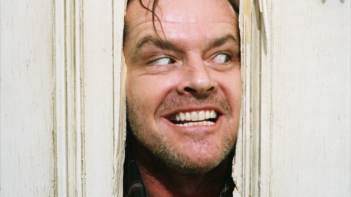 Heath Ledgers Joker Voted Greatest Movie Villain Of All Time 60815UNILAD imageoptim The Shining Jack Nicholson Through Door