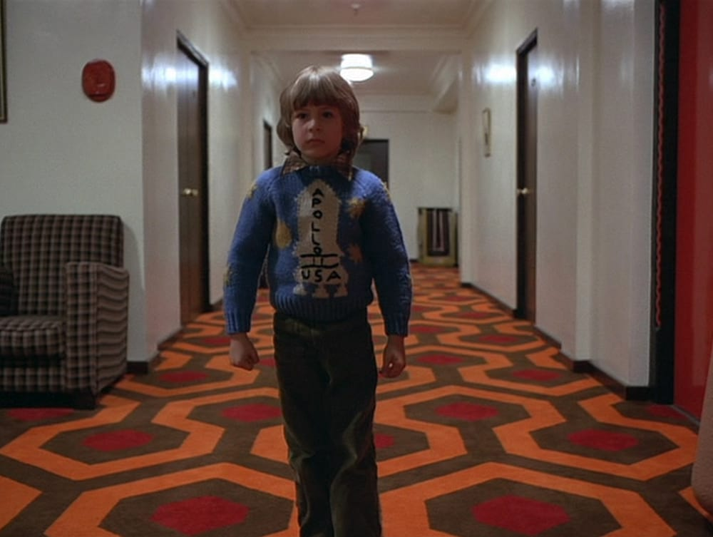 The Shining May Prove The Moon Landing Was Fake