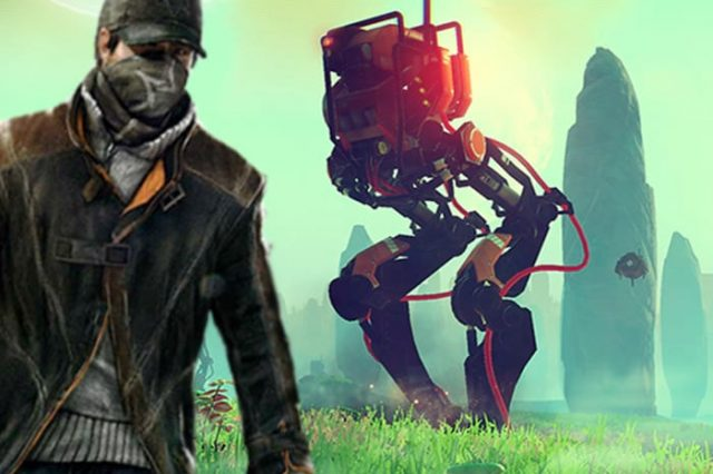 Nine Games That Didn't Live Up To The Hype