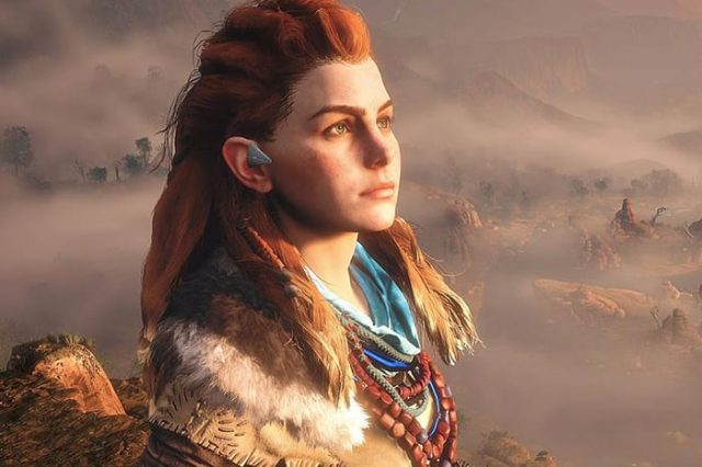 Horizon Zero Dawn Trailers Show Off Much More Of The Game