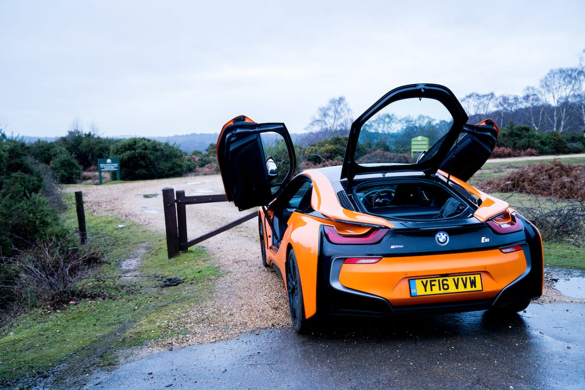We Took The Orange BMW I8 For A Spin And It Was Wonderful 9487UNILAD Imageoptim DSC7092