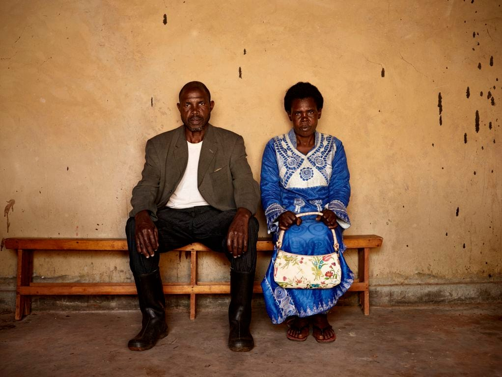 Heres What Would Actually Happen If Men Disappeared From Earth 984 rwanda man woman equality