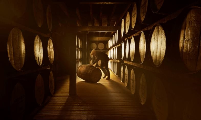 Whisky Company Shares Top Tips For People New To Liquid Sunshine 1007 rola