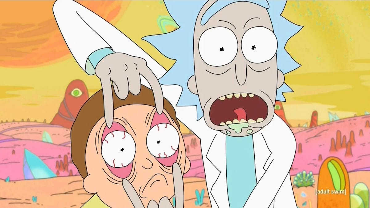 rick and morty get schwifty imdb