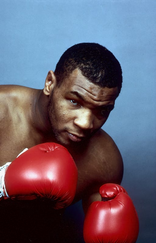 Mike Tyson Reveals How Hed Psychologically Destroy His Opponents 110 GettyImages 161753134
