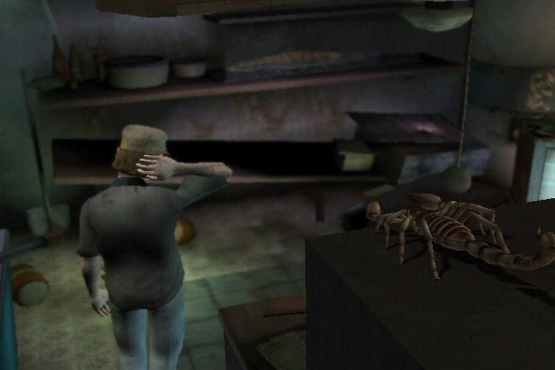 20 Massive Actors Whove Appeared In Video Games 1125 deadly creatures wii 2