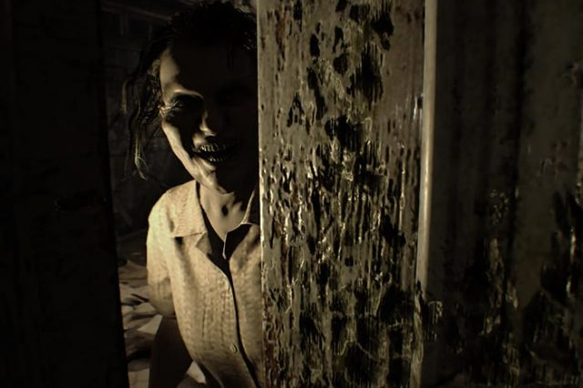 Resident Evil 7 Behind The Scenes Video Drops