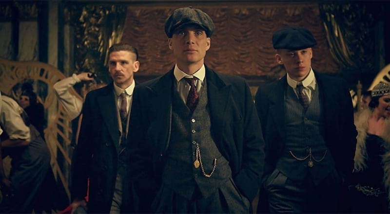 Tom Hardy To Make Explosive Return To Peaky Blinders This Week 115 peaky blinders fb