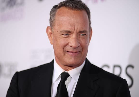 Tom Hanks Brilliantly Trolls Donald Trump With Gift And A Note