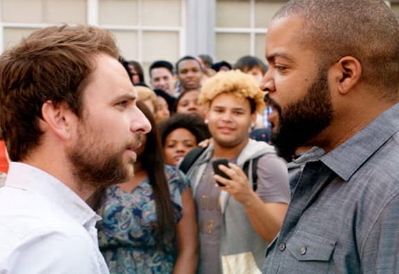 Fist Fight: About As Pleasant As A Punch On The Nose