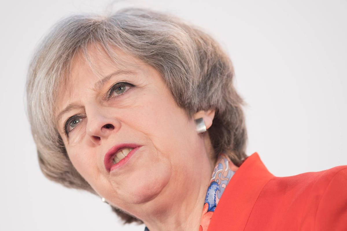 Theresa May To Trigger Article 50 Next Wednesday 1214 17430828 10155186972334031 938810234 o
