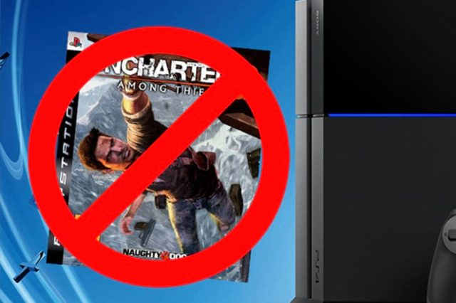 Why The PlayStation 4 Isn't Backwards Compatible