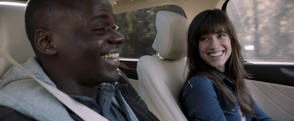 Get Out: Much More Than Your Standard Hair Raising Horror 1228 get out allison williams daniel kaluuya