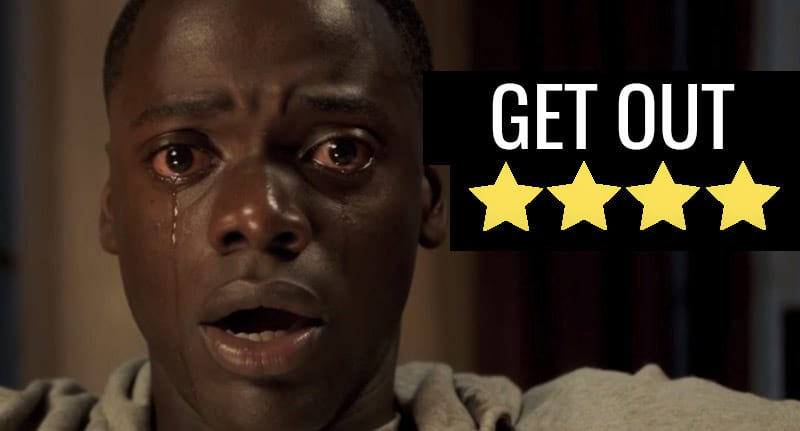 Get Out: Much More Than Your Standard Hair Raising Horror 1245 get out review thumb