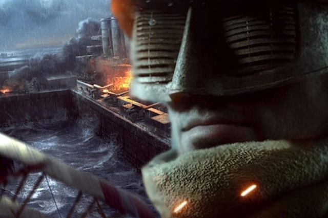 Battlefield 1's Upcoming Expansions Fully Detailed