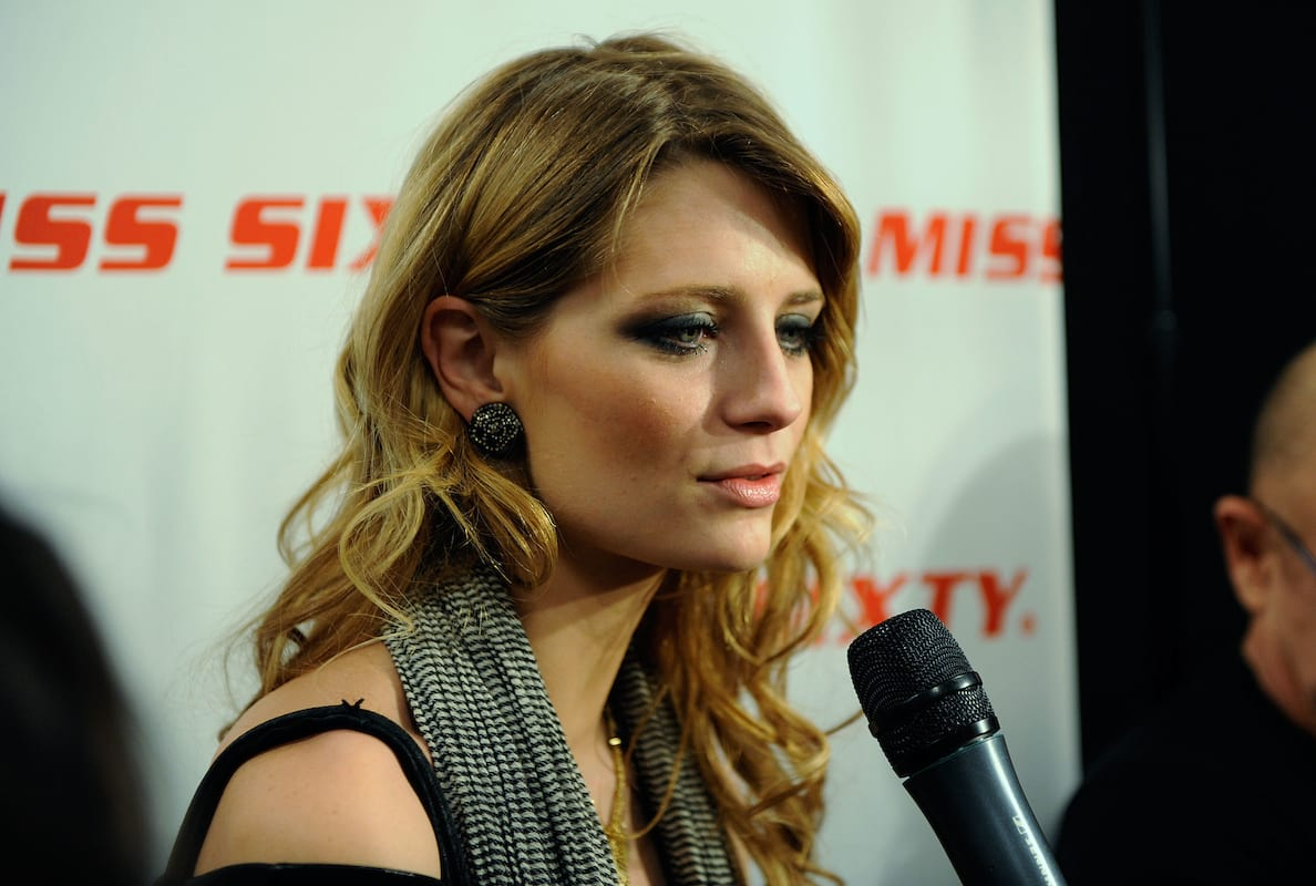 Mischa Barton Speaks Out Against Disgusting Trend 1286 GettyImages 84810785