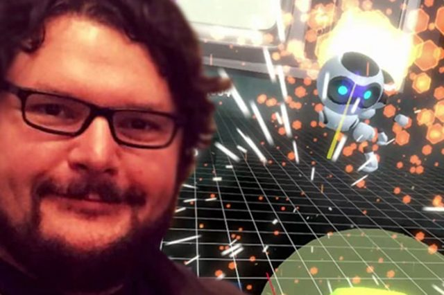 This Guy Lost Over 50 Pounds By Playing VR Games