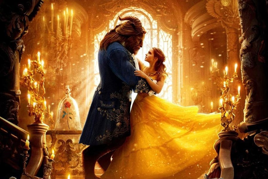 Women Are Happier With Less Attractive Men, Study Finds 1350 beauty and the beast 2017