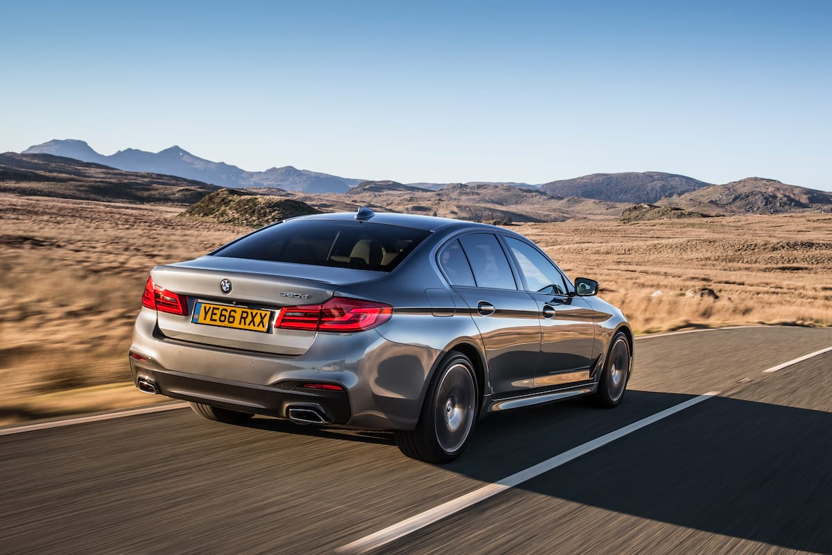 BMW drivers really are jerks, studies find - The Tell ...