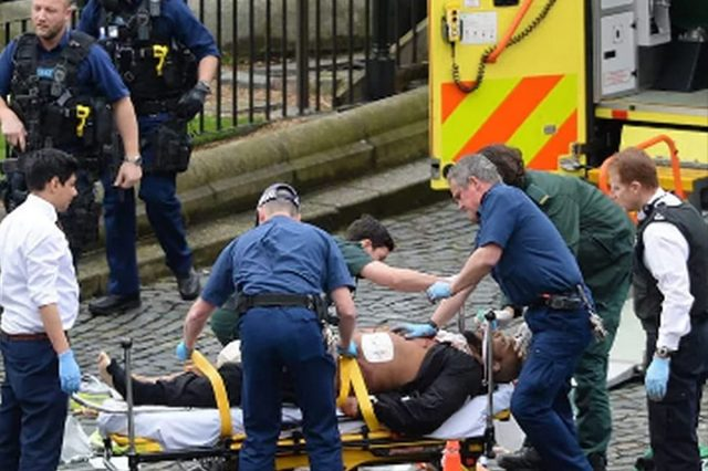 Police Name And Release Details On The London Terror Attacker