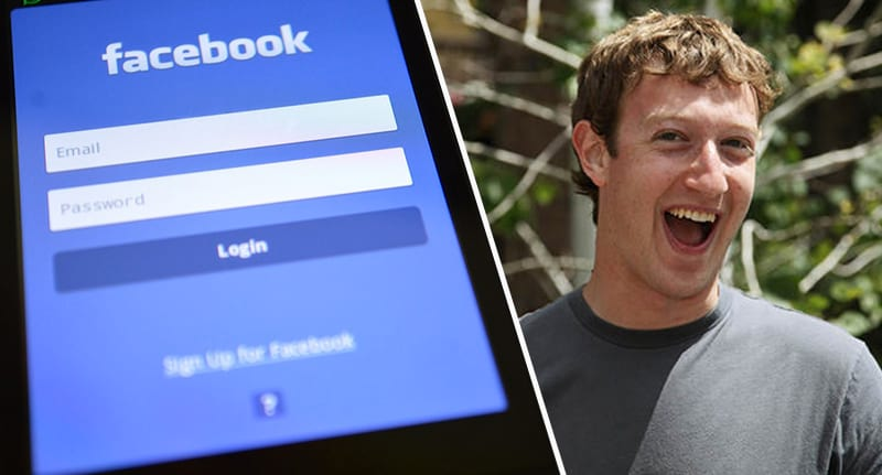Facebook's New Feature Is Genuinely Absolutely Brilliant