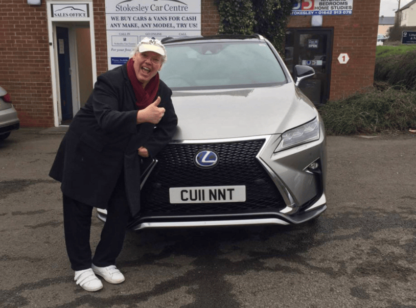 Britains Rudest Number Plate On Sale For £6K 1463 rude reg plate