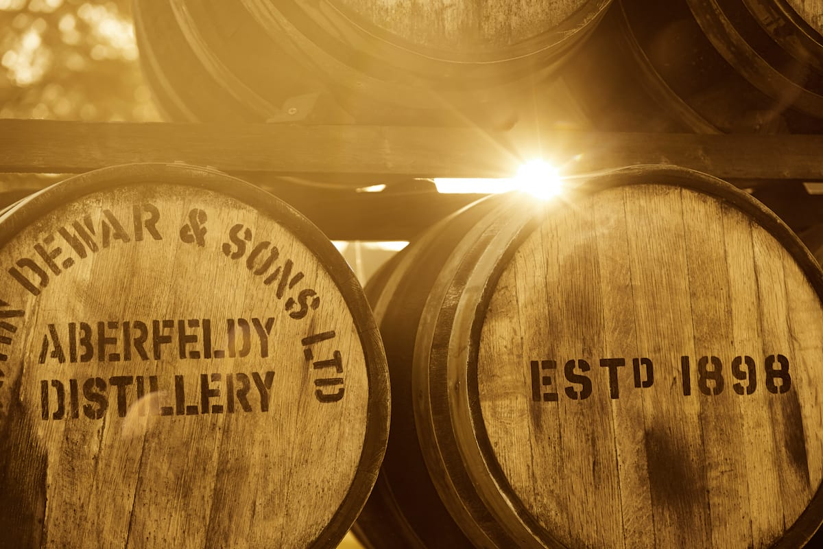 Whisky Company Shares Top Tips For People New To Liquid Sunshine 1488 1404 Aberfeldy 425760x3840